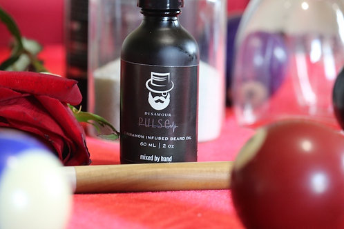 Pulse Beard Oil