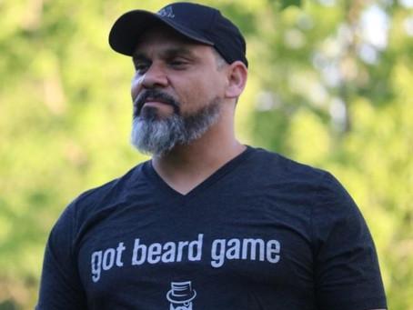 got beard game