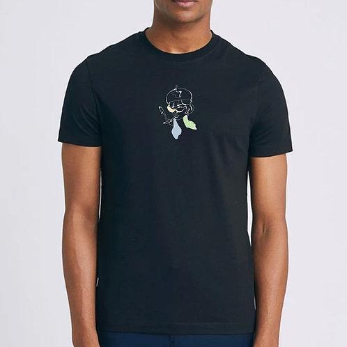 Tee Shirt 'Regard'