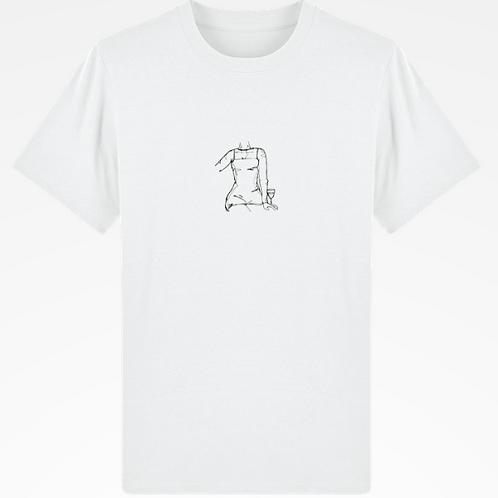 Tee Shirt Dessin 5