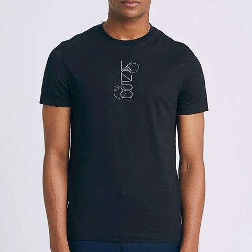 Tee Shirt 'Logo' (Chaleur)