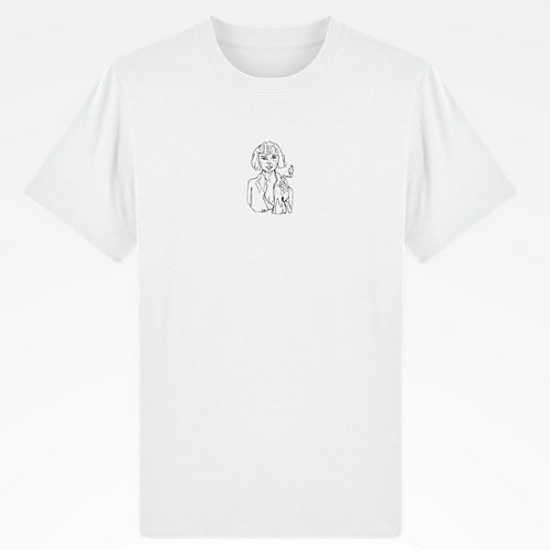 Tee Shirt Dessin 3