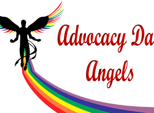 Advocacy Day Angels