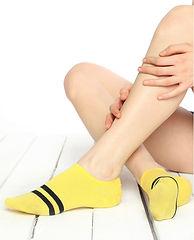 Sneaker-invesible-socks-manufacture-sock