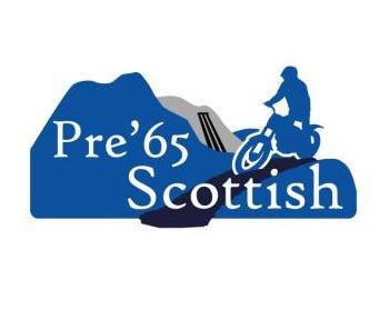 Scottish Pre 65 Trial 2016