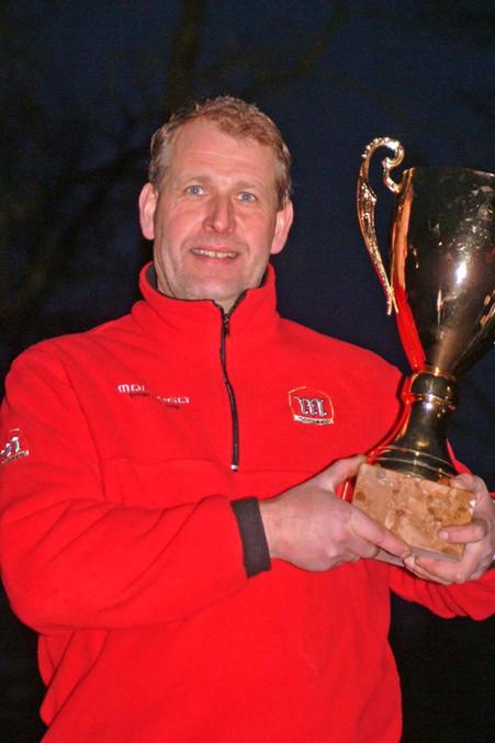 RIP Ulf Karlson