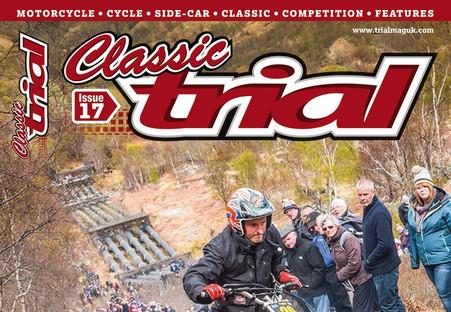 Classic Trial Magazine No 17