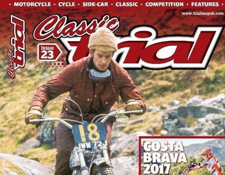 Classic Trial Magazine No 23