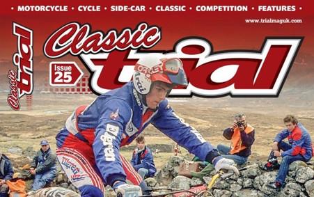 Classic Trial Magazine 25