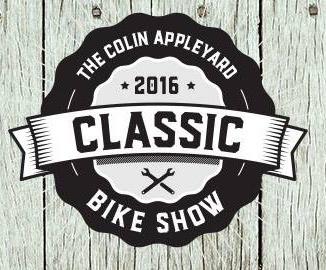 Colin Appleyard Classic Bike Show