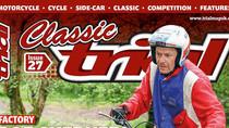 Classic Trials Magazine 27