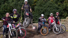 Batley Classic & Modern Trials Club