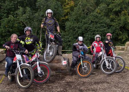 Batley Classic & Modern Trials Club