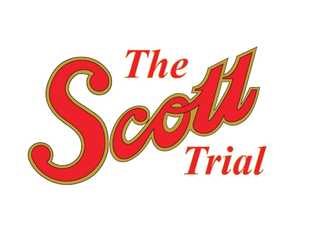 19 Days Till The Famous Scott Trial Starts !