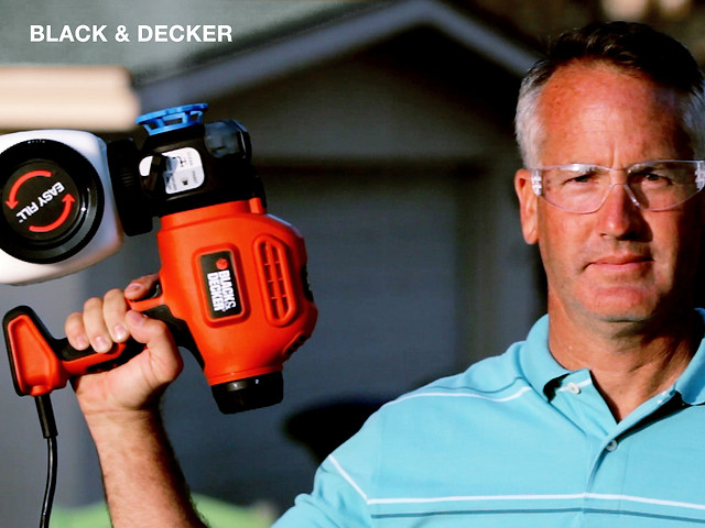 Black & Decker -- Be The Man