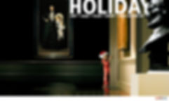 LACMA Holiday Print AD