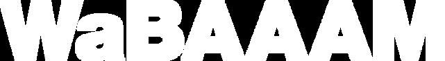 WaBAAAM logo