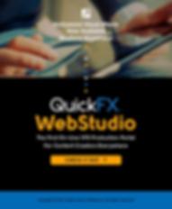 QuickFX Email Announcement