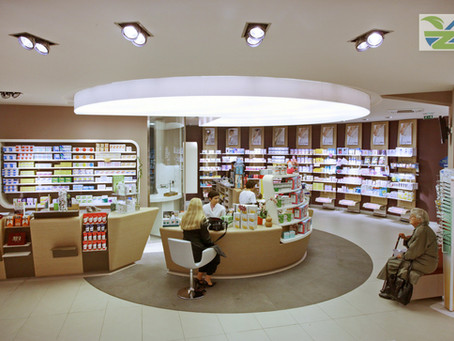 Are Independent Pharmacies Better Than Chain Pharmacies?