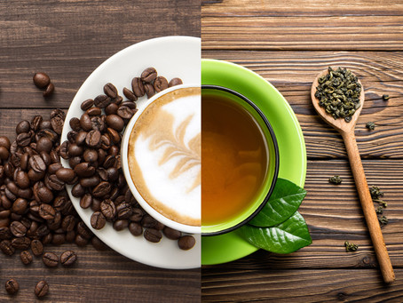 Your Morning Cuppa Could Be Harming Our Environment
