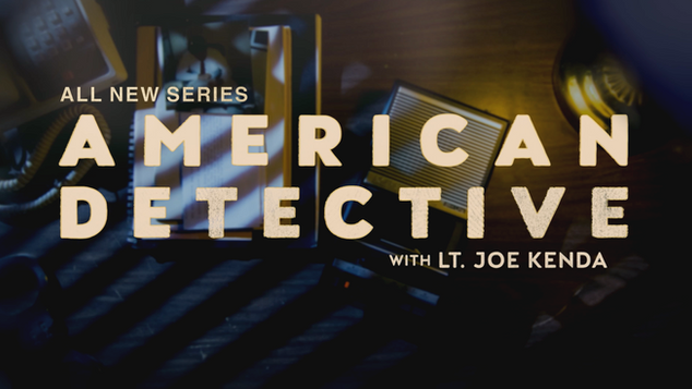 American Detective Trailer