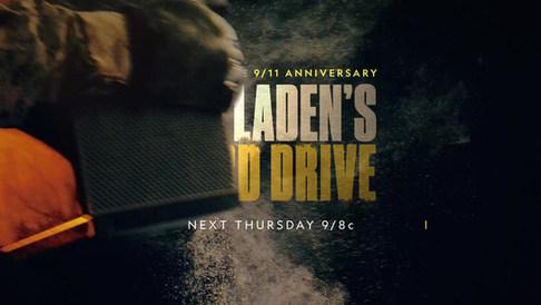 Nat Geo - Bin Laden's Hard Drive