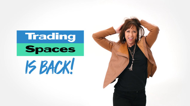 TLC - Trading Spaces