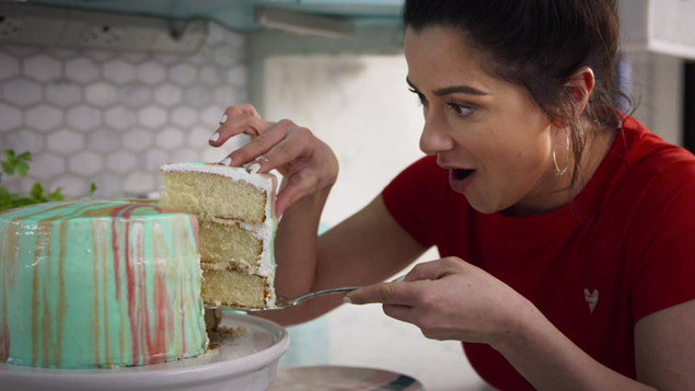 Food Network - Baking Month