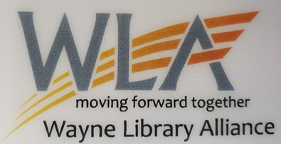 Library account sign in.