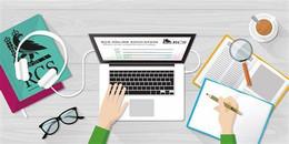 Online Learning/School