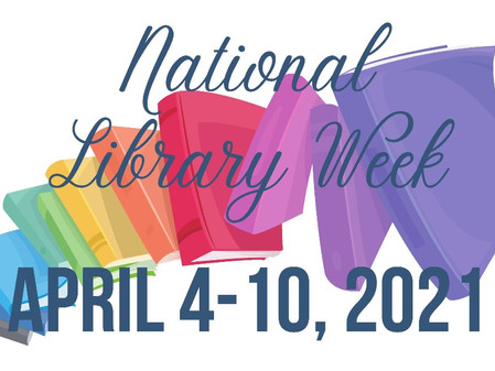 National Library Week