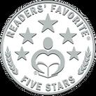 Readers' Favorite 5-Star