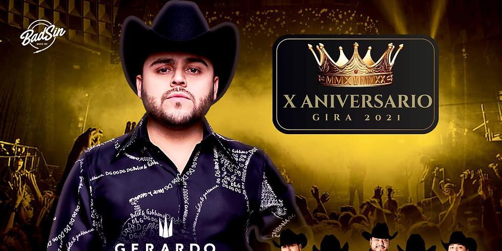 Mi Preferida's 11th Anniversary (104.7 FM)