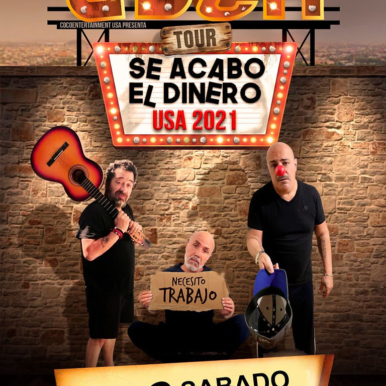 GUERRA DE CHISTES TOUR