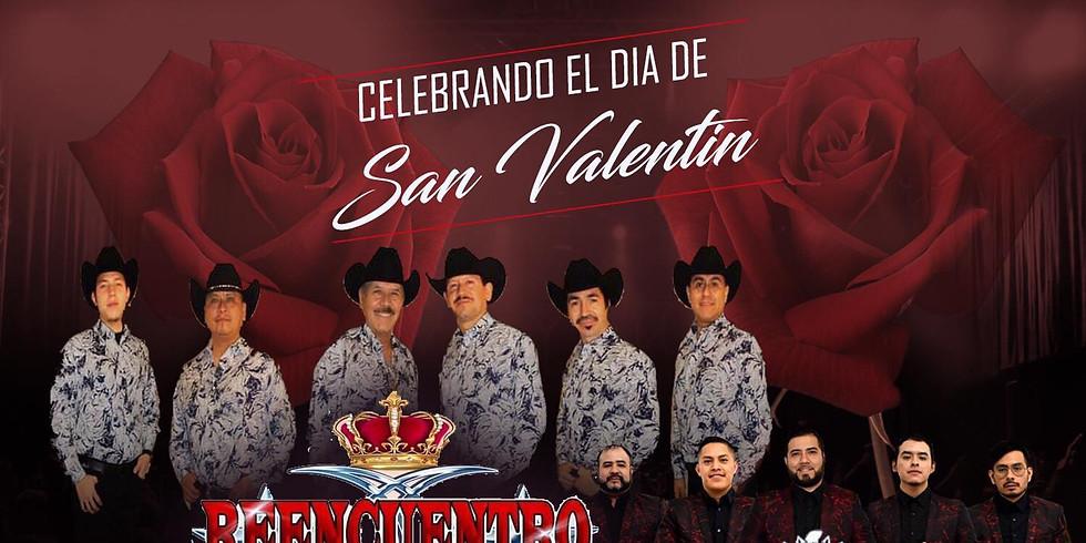 Celebrando El Dia De San Valentine