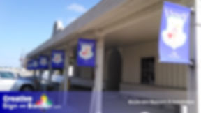 057 Blvd Boulevard Banners Municipal Cit