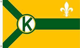 Kenner Flag by Creative Sign and Banner.