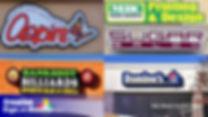 067 Cloud Sign Channel Letter Logo alter