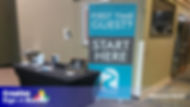 150 Retractable Banner by Creative Sign