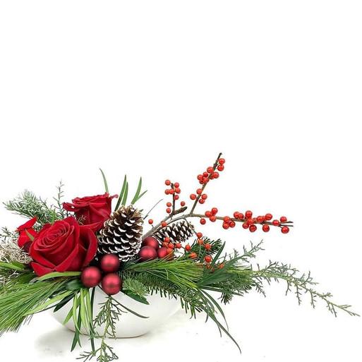 Ornament Roses
