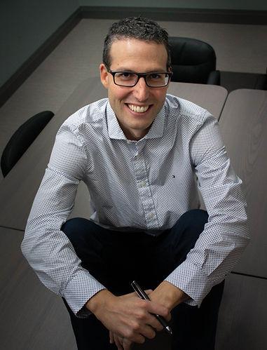 Jeff Lucier Executive Coach