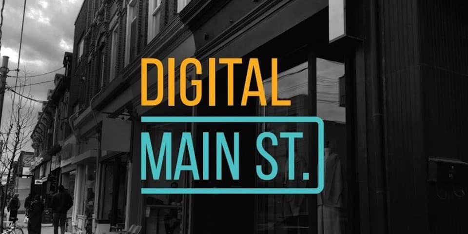Digital Main Street Consultation