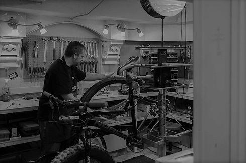 Lindsay Ontario Bike Repairs Service