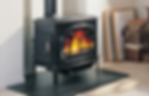 Wood and Pellet Fireplaces and Stoves Perth Ontario Embers