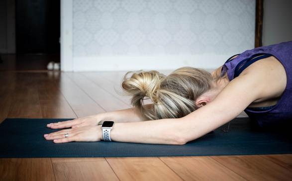 Andrea Picket- Pelvic Floor Therapy