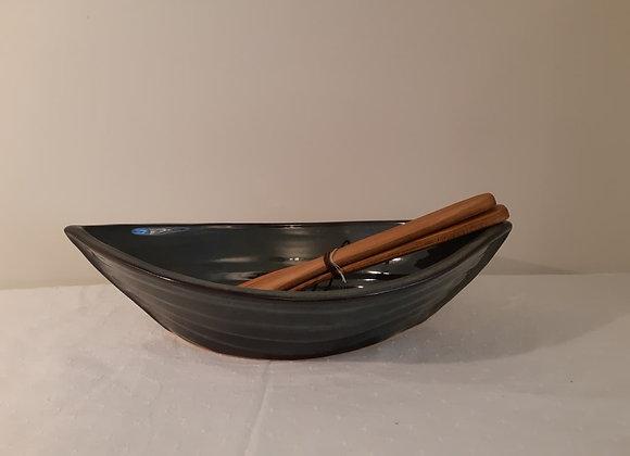 Dory Salad Bowl- Sage