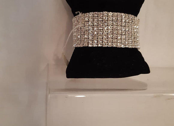 Sparkle Rhinestone Bracelet