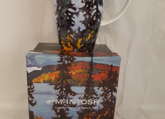 The Grande Mug - Lawren S. Harris