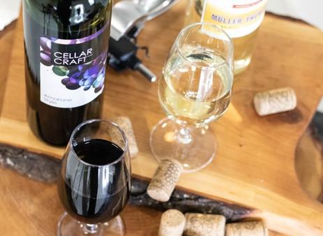 The Wine Room, Perth
