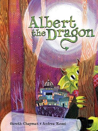 Albert the Dragon